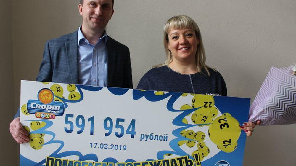 В Беларуси нашли победителя лотереи, который выиграл 280 тысяч долларов