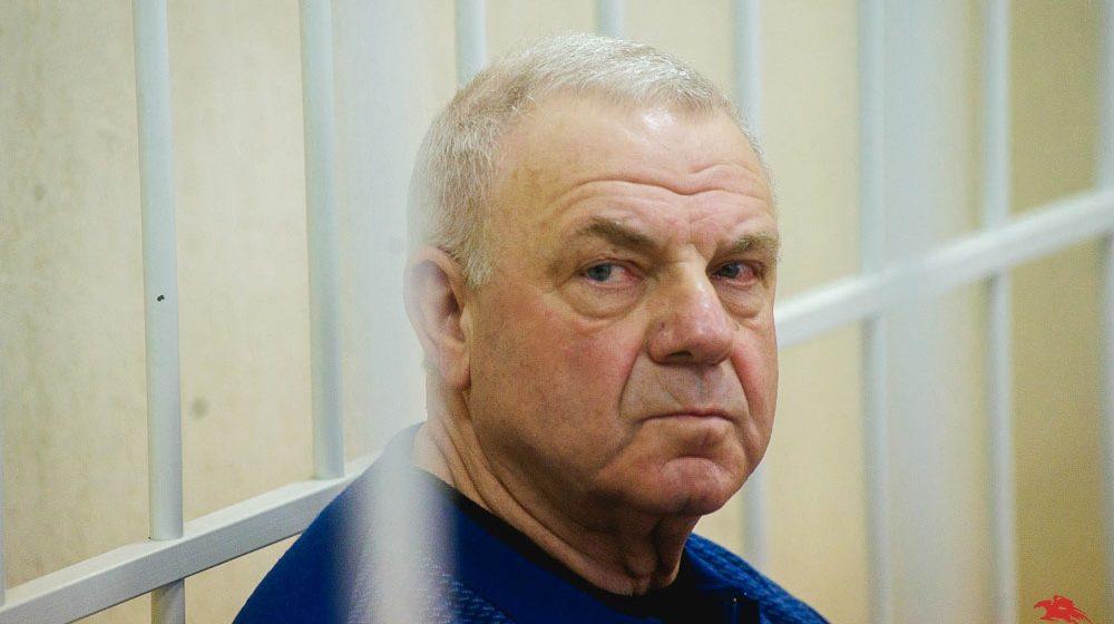 Осудили бывшего главного патологоанатома Минска, который брал «откаты» за поставки гробов и крестов