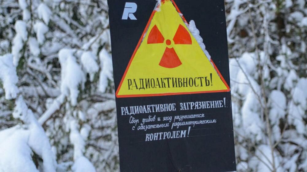 Литва собирается построить поверхностный ядерный могильник в четырех километрах от границы с Беларусью