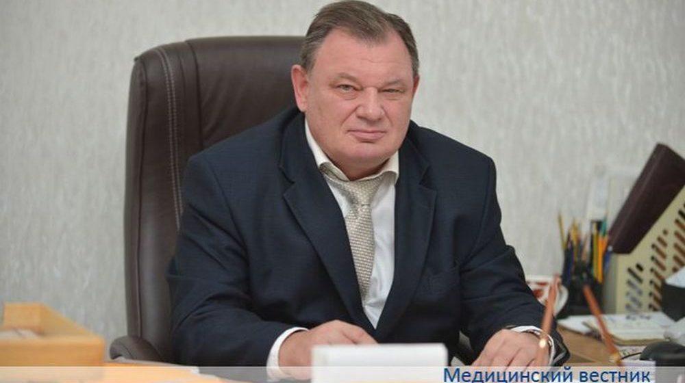 СМИ: Силовики задержали руководителя крупнейшего белорусского фармацевтического госхолдинга