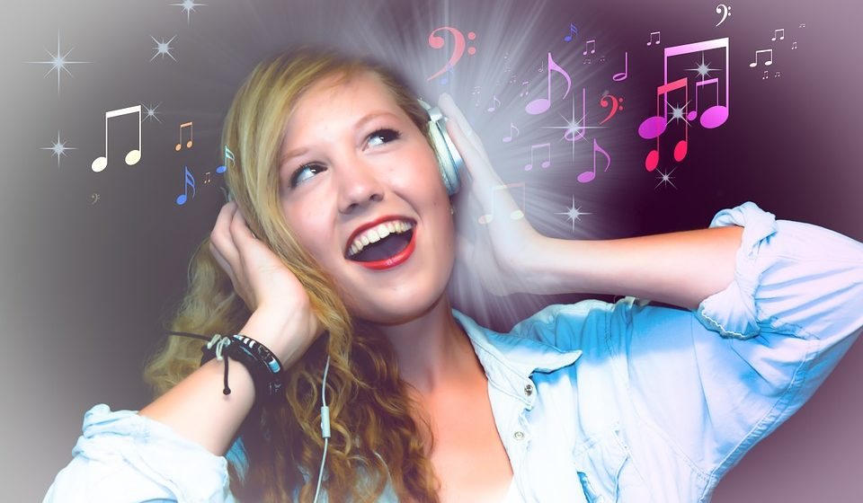 Шесть причин заняться вокалом. Петь — полезно для здоровья