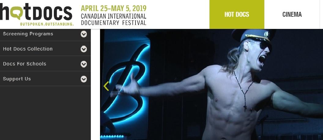 Первый открытый фестиваль по стриптизу в беларуси