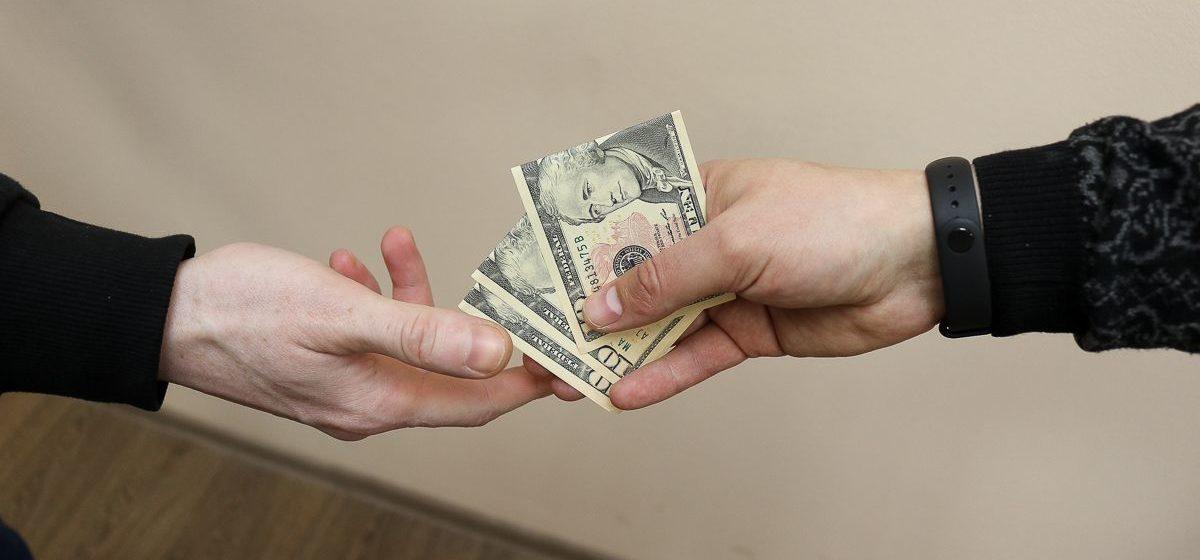 Пьяный сельчанин предлагал сотруднику ГАИ 200 долларов взятки, в суде его оштрафовали на 3645 долларов