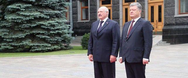 Лукашенко о выборах в Украине: Если не за кого голосовать, то и голосовать не надо