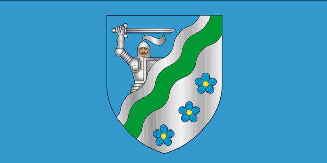 Могилевский район получил герб с усатым рыцарем