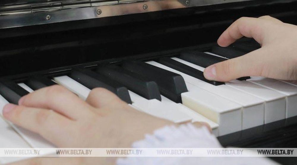 В Барановичах пройдет конкурс-фестиваль эстрадной и джазовой музыки