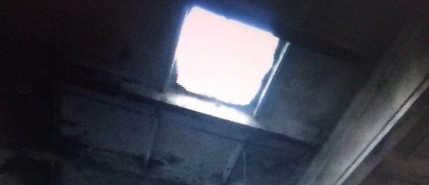 В Молодечно с крыши неэксплуатируемого здания упал 15-летний парень