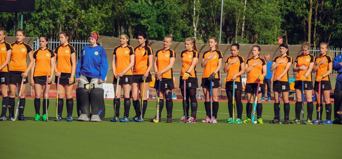Барановичи примут Международный турнир по хоккею на траве среди женщин