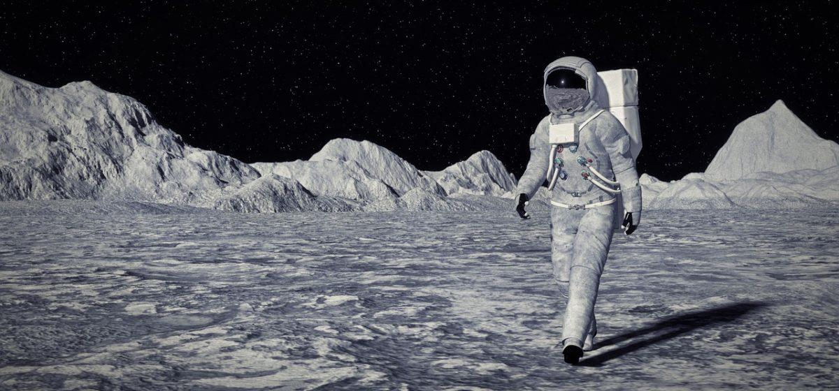 Пройдете ли вы тест на полет в космос?