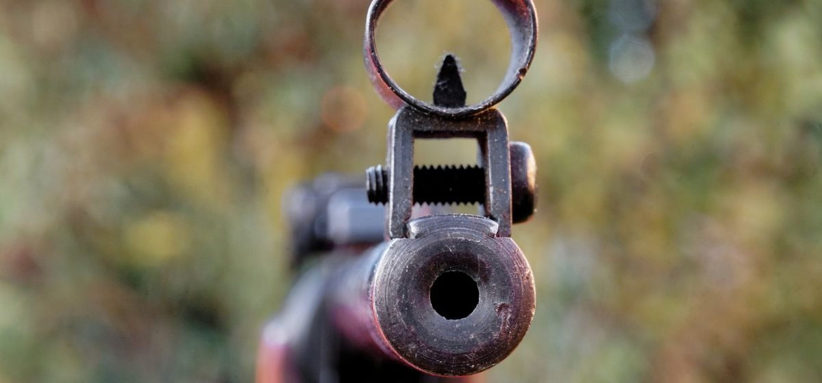 Жители Барановичского региона могут добровольно сдать оружие