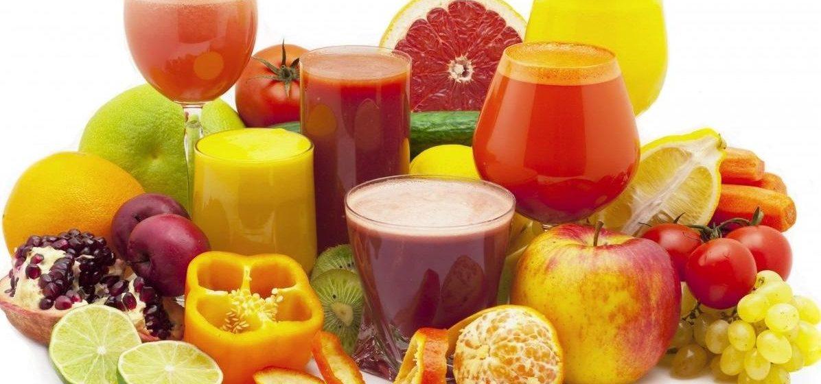 Десять напитков, которые помогают убрать жир на животе