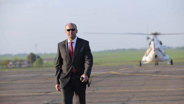 Лукашенко о задержании экс-шефа своей охраны: «У меня и раньше были подозрения. Ему был предоставлен шанс»