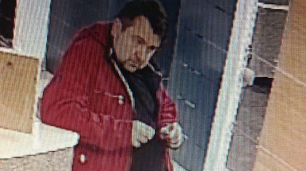 В минском банке мужчине по ошибке выдали несколько тысяч евро, его разыскивает милиция