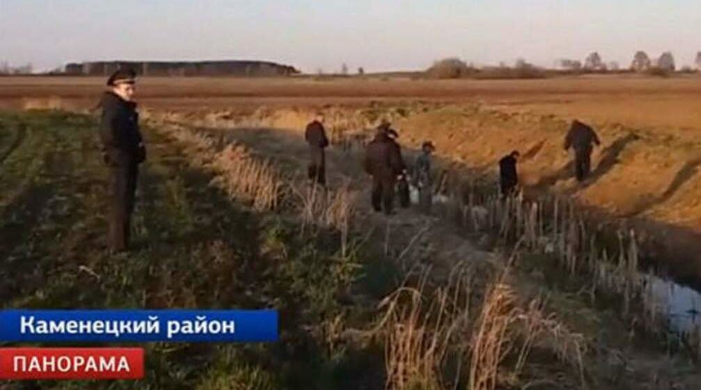 Следователи раскрыли обстоятельства гибели Вани Волошина: «Пытался выкарабкаться, цеплялся за землю»