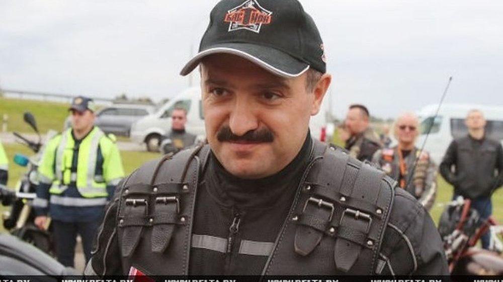 Лукашенко о назначении своего сына на пост первого вице-президента НОК: «На этом настаивали некоторые представители, не бедные, зарубежных государств»