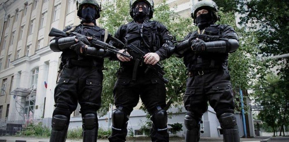В Брестской области милиция разогнала встречу анархистов: задержаны шесть человек