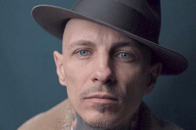 Александр Михеенко. Фото: личный архив
