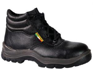 Рабочая обувь. Палитра выбора