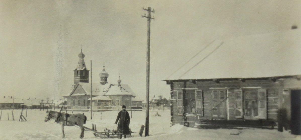 Баранавіцкі Нотр-Дам. Як у 1921 годзе ў горадзе згарэў храм