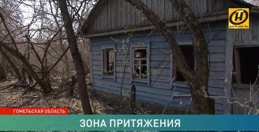 Чернобыльскую зону отчуждения со стороны Беларуси открыли для туристов. Что можно там посмотреть