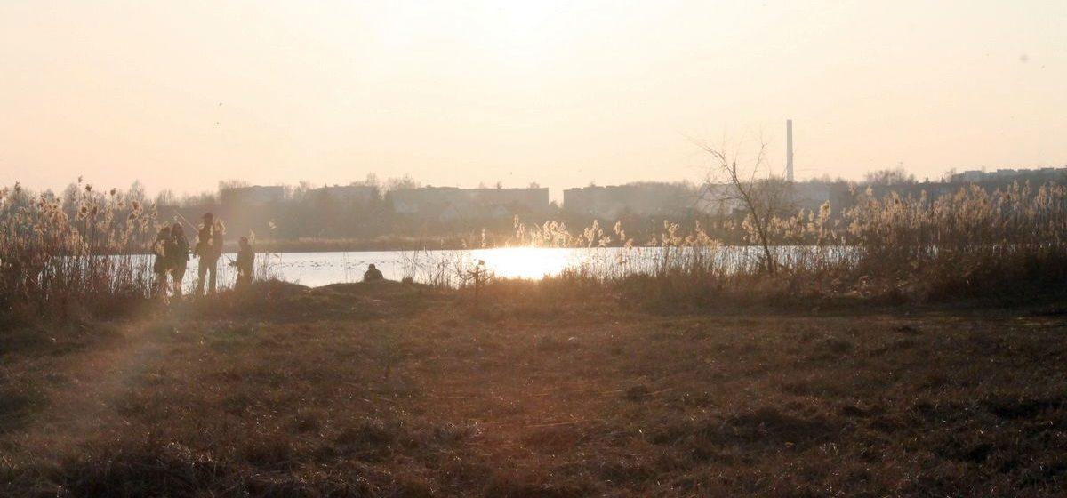 Погода в Барановичах 13 апреля: ветрено и без дождей