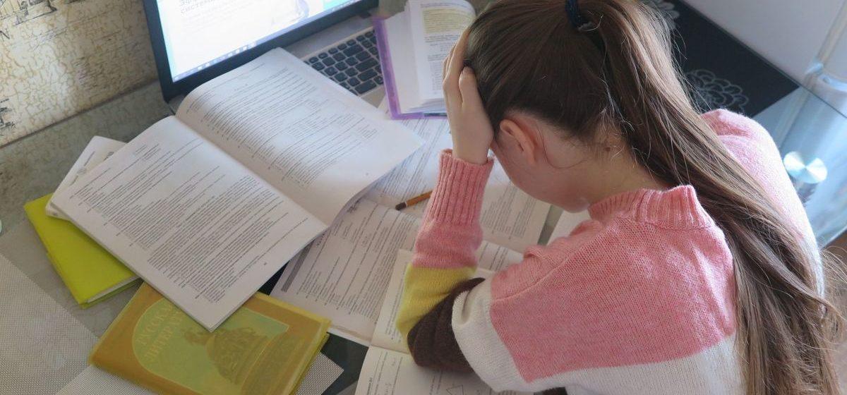 Фотофакт. «Имиджу школы вредят не телефоны, а глупые документы с ошибками»
