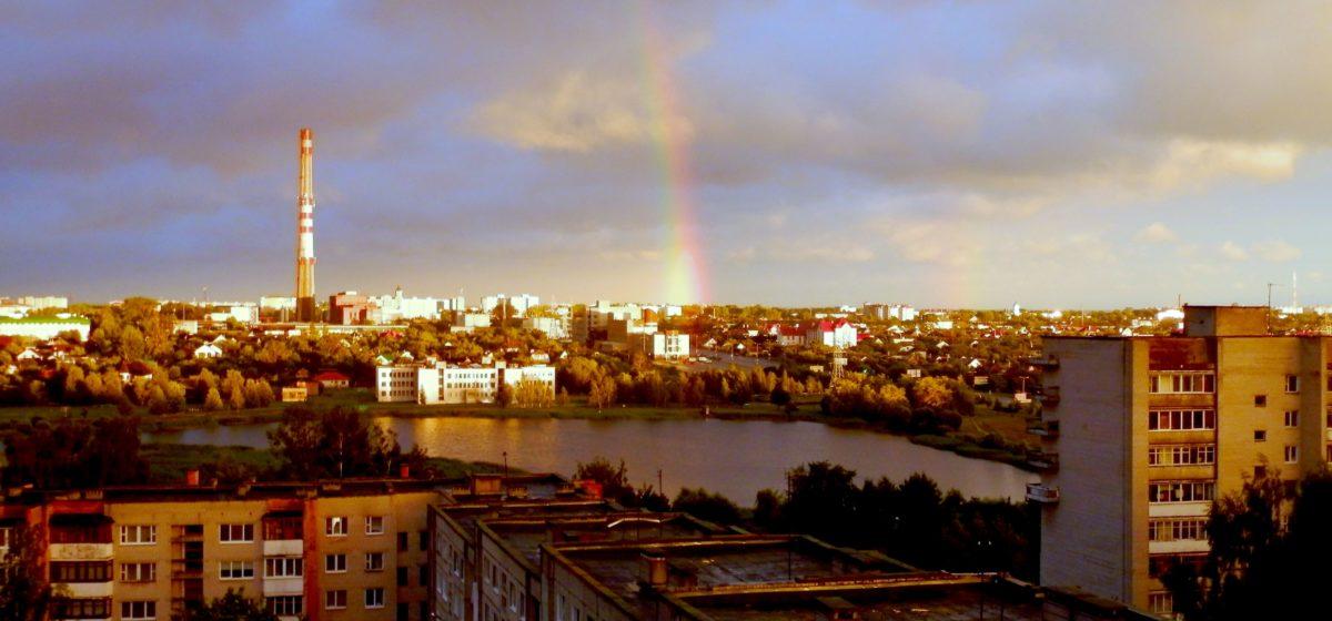 Погода в Барановичах 20 апреля: +16 и без дождей