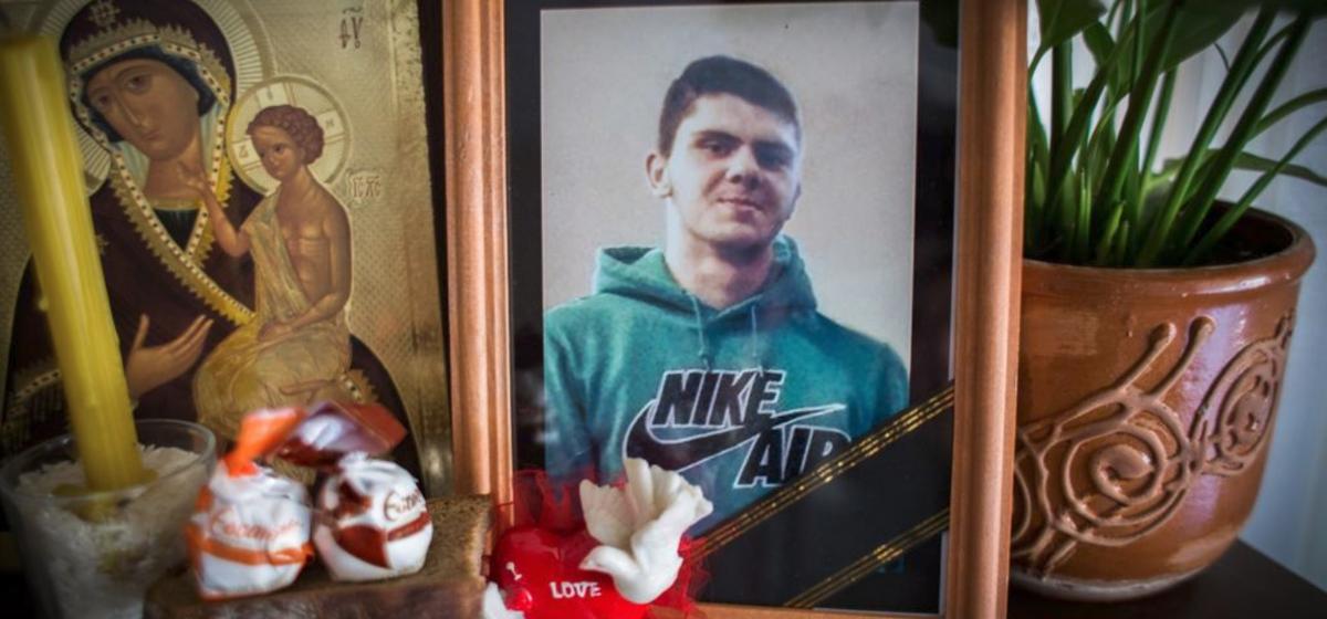 Родители умершего в Лиде подростка-тяжелоатлета: Это дедовщина в спорте