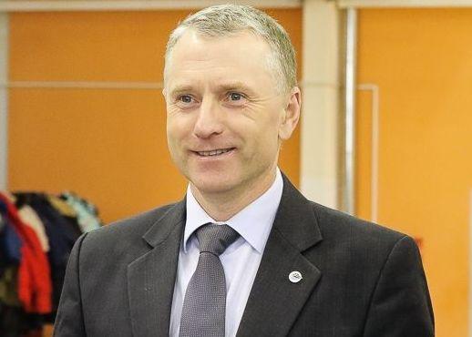 В Барановичском отделе спорта и туризма горисполкома новый руководитель