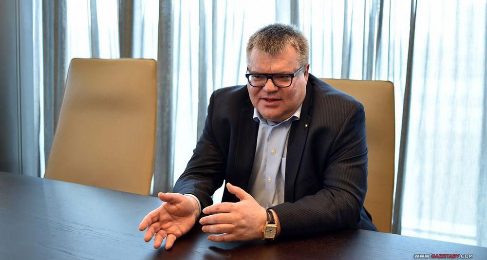 Глава Белгазпромбанка рассказал о своем советском детстве и объяснил, почему он не хочет, чтобы так жили его дети