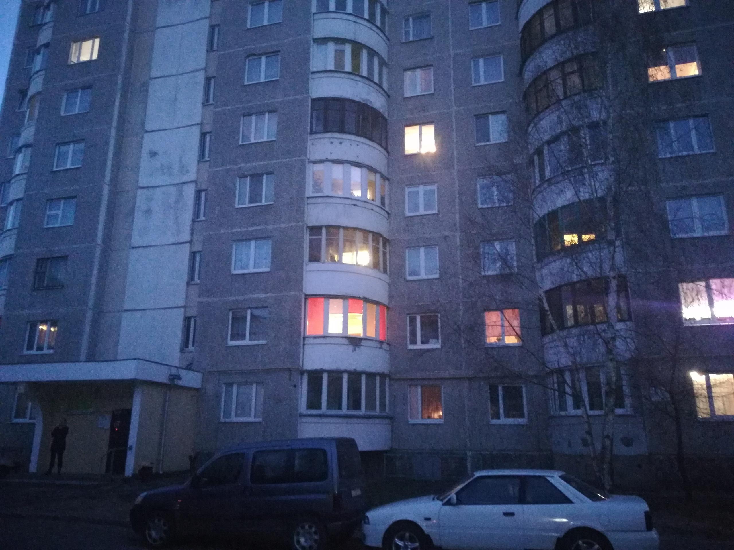 Фото: Ян ЯКОВЧИК