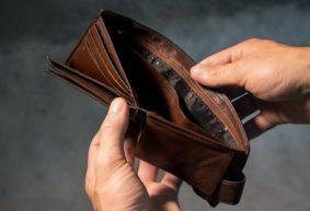 Три месяца не выплачивали зарплату работникам в одной из барановичских фирм