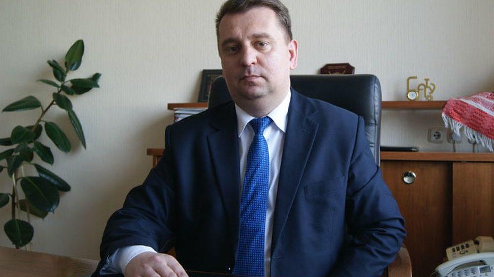 Что пишет из СИЗО бывший зампредседателя Барановичского райисполкома. «Честно работал, а все равно стал врагом народа»