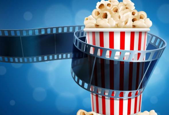 Правильно выбранный фильм – отличное настроение на вечер!