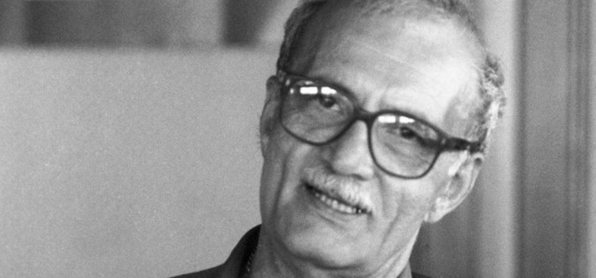 Умер режиссер Георгий Данелия, снявший «Кин-дза-дза!», «Афоню» и «Мимино»