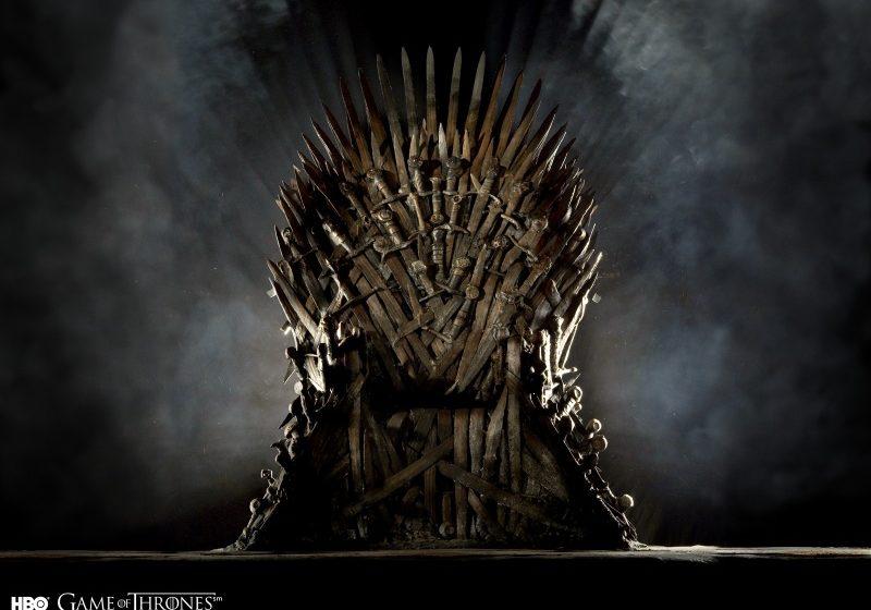 Топ-10 сериалов, которые стартуют в апреле. «Игры престолов», «Сумеречная зона» и «Черное лето»