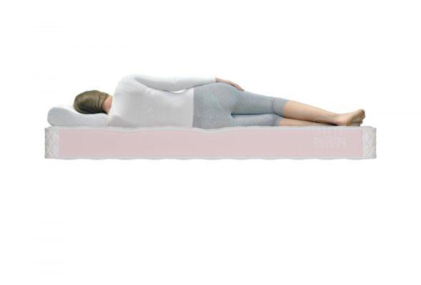 Ортопедический матрас и 8-ми часовой сон