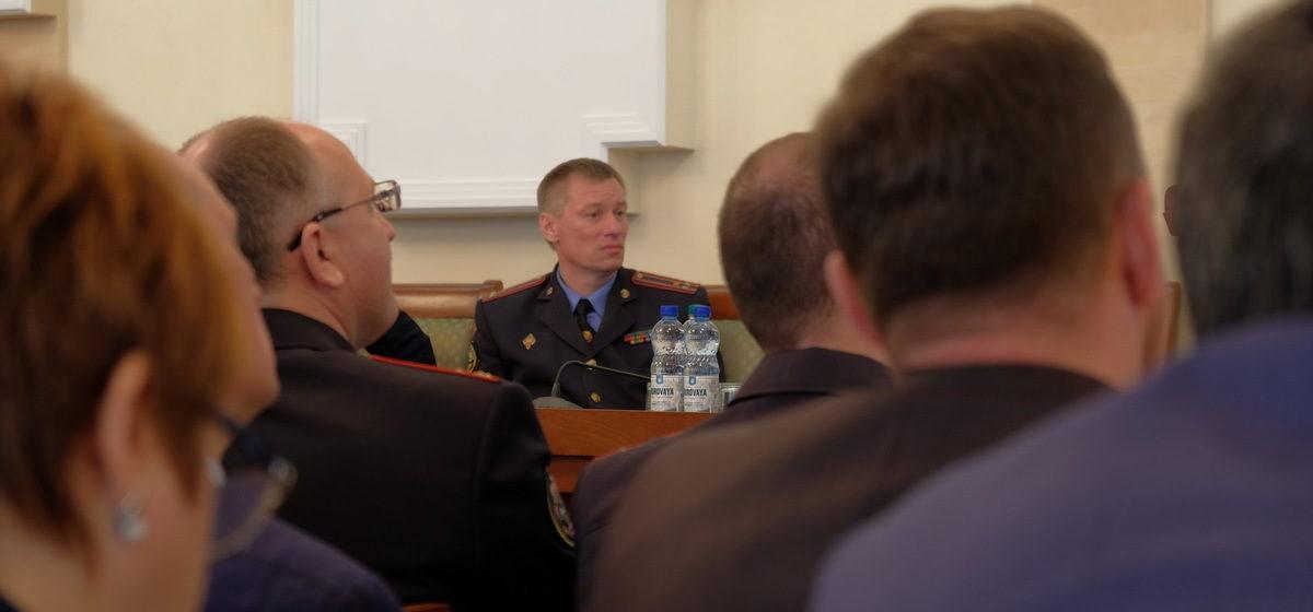ГАИ Беларуси рассказала, что хочет поменять в ПДД. Чего ждать автолюбителям?