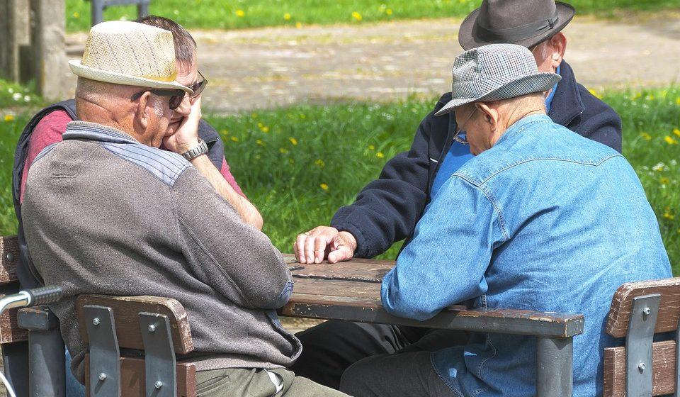 Что уменьшает шансы белорусских мужчин дожить до пенсии