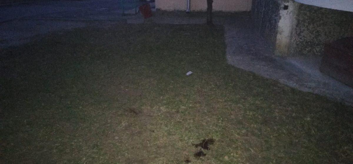 Стали известны подробности гибели мужчины, выпавшего из окна многоэтажки в Барановичах