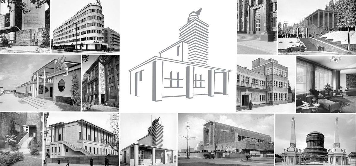 В Барановичах пройдет выставка, посвященная довоенной польской архитектуре