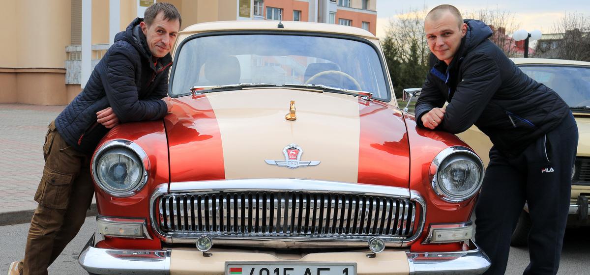 Новости. Главное за 3 мая: жители Барановичей восстанавливают ретроавтомобили, как будут работать рынки на майские праздники и о погоде на 4 мая