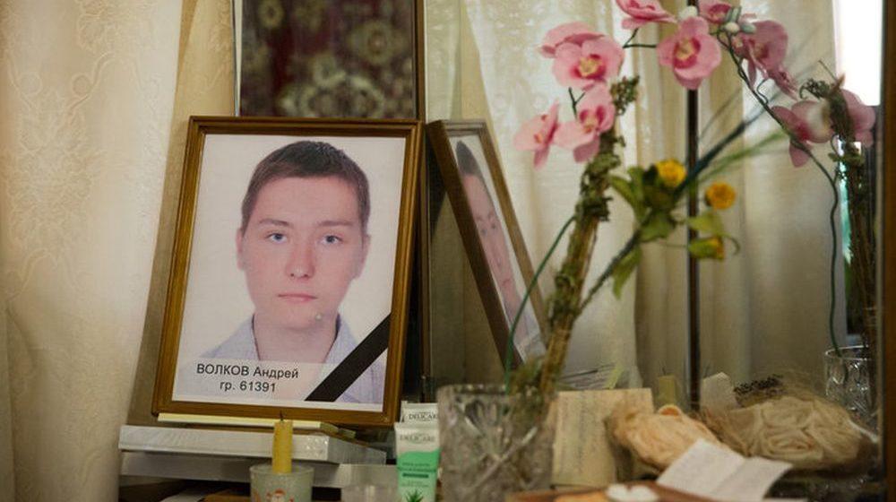 18-летний минчанин жаловался на боли в позвоночнике и груди, а на четвертый день умер от сепсиса
