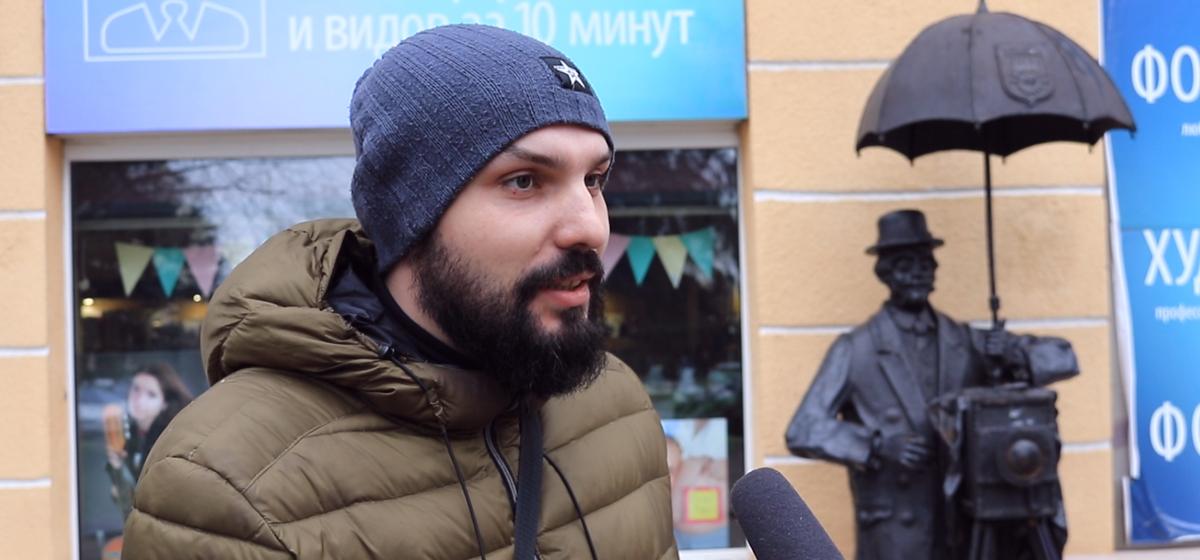 Что стоит за торговыми войнами между Россией и Беларусью? Видеоопрос