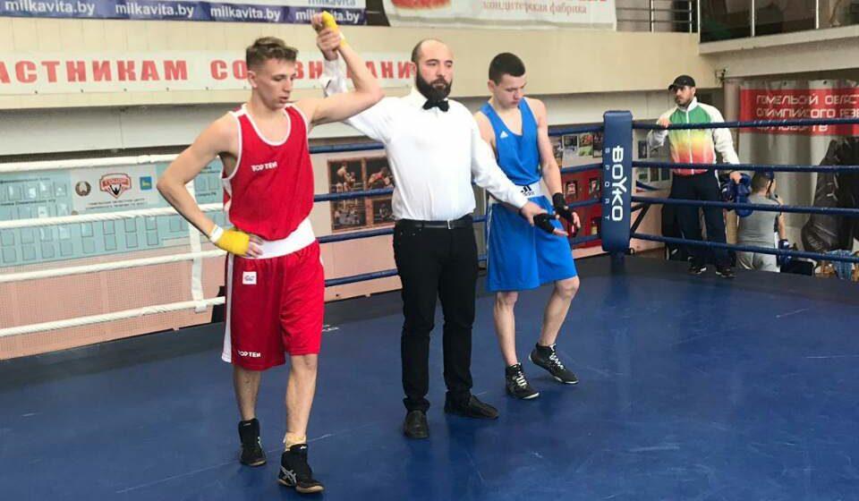 Барановичские боксеры – в числе призеров международных турниров
