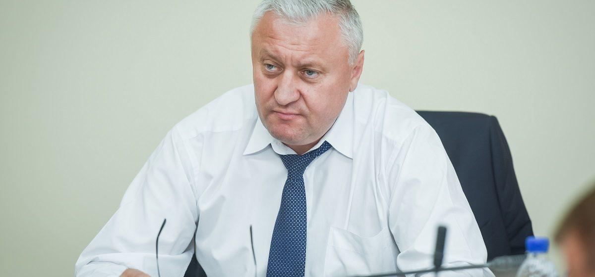Лукашенко назначил нового вице-премьера. Им стал экс-глава Гомельского облисполкома