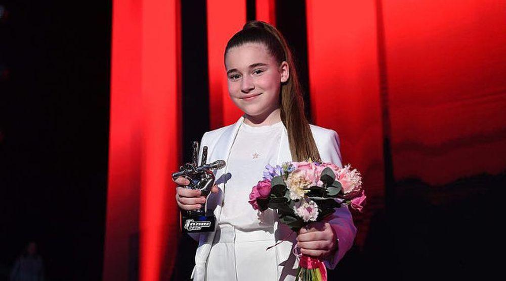 Российский Первый канал из-за накрутки голосов аннулировал результаты финала «Голос. Дети», в котором победила дочь певицы Алсу