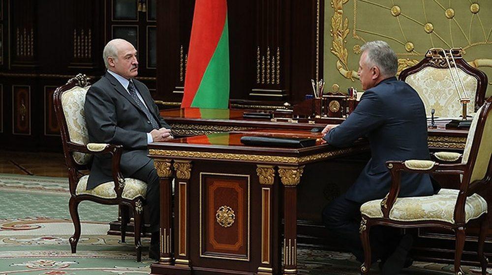 Лукашенко: Не такие богатые у нас люди, чтобы покупать по бешеным ценам продукцию