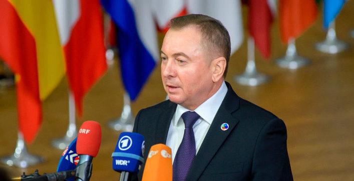 Министр иностранных дел Беларуси: отзыв Бабича с должности посла — внутреннее решение наших российских друзей