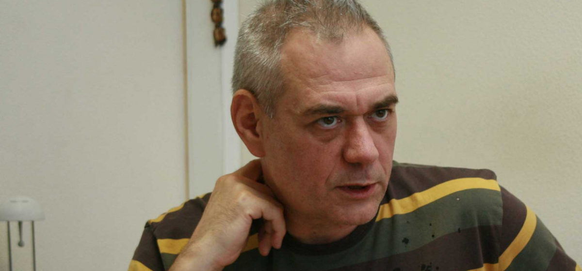 Как Сергей Доренко в Минске квартиры покупал и критиковал Александра Лукашенко